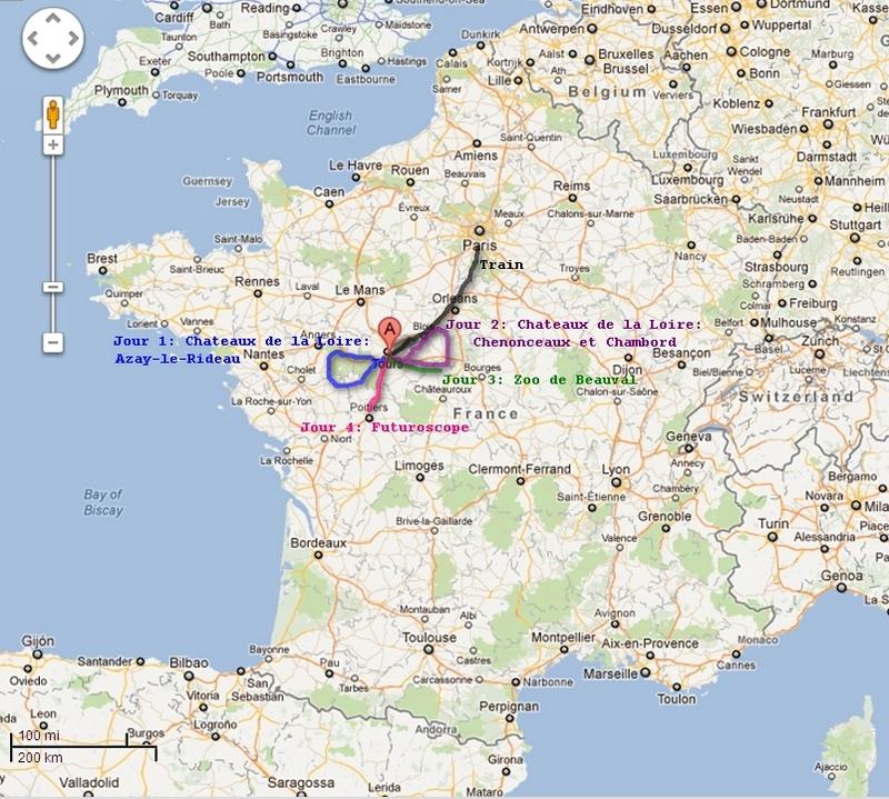 Pr 233 Sentation Val De Loire